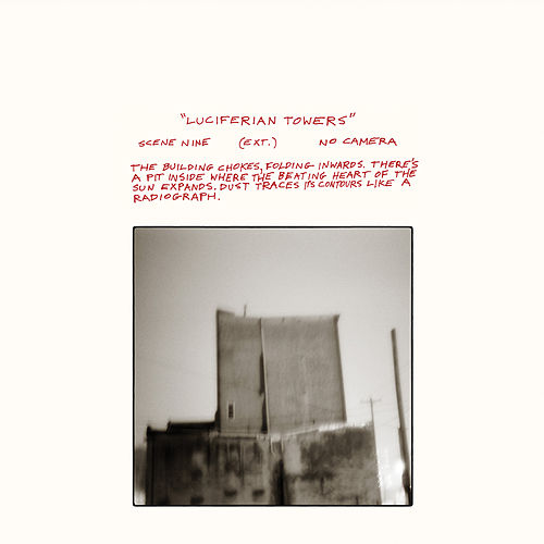 Luciferian Towers by Godspeed You! Black Emperor