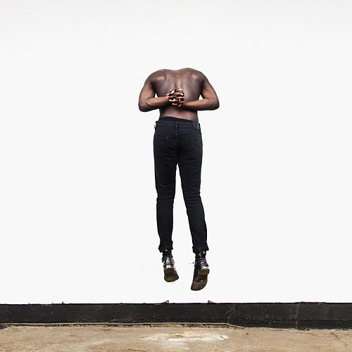 Aromanticism by Moses Sumney