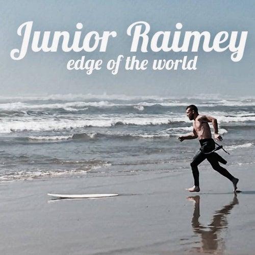 Edge of the World by Junior Raimey