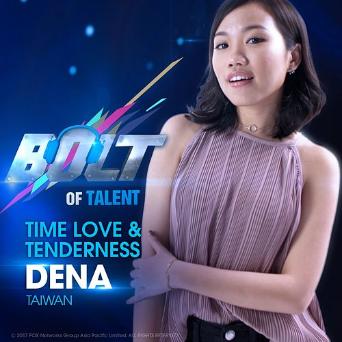 Time Love & Tenderness by Dena