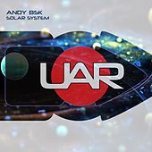 Solar System - Single by Andy Bsk