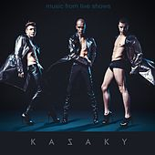 Music from Live Shows by Kazaky