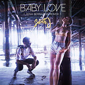 Baby Love (Josh Bernstein Remix) by Samantha J