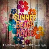 Summer Beach House (A Collection of Lounge & Deep House Tunes) de Various Artists