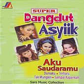 Super Dangdut Asyiik by Various Artists