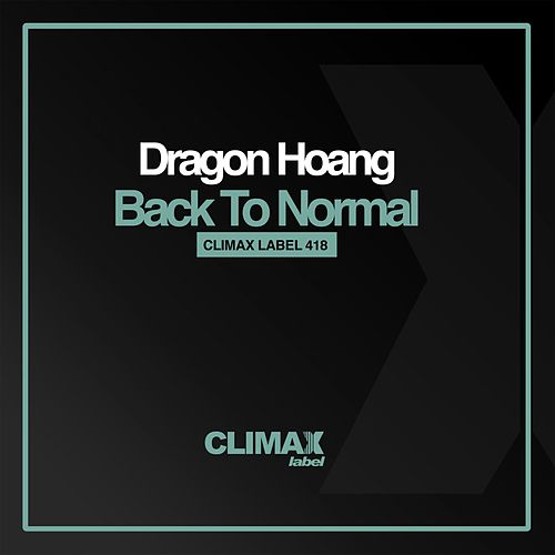 Back to Normal by Dragon Hoang