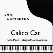 Calico Cat by Rob Catterton