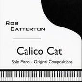 Calico Cat de Rob Catterton