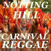 Notting Hill Carnival Reggae de Various Artists
