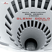 Glenn Gould in Russia by Various Artists