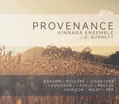 Provenance by Kinnara Ensemble