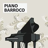 Piano Barroco by Various Artists