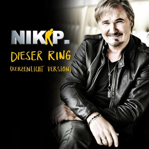 Dieser Ring (Kerzenlicht Version) by Nik P.