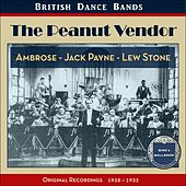 The Peanut Vendor (British Dance Bands - Original Recordings 1928 - 1932) by Various Artists