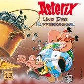 13: Asterix und der Kupferkessel von Asterix