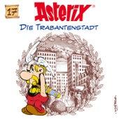 17: Die Trabantenstadt von Asterix