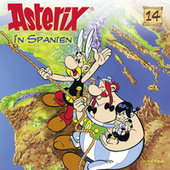 14: Asterix in Spanien von Asterix