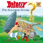 05: Die goldene Sichel von Asterix