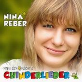 Myni schönschte Chinderlieder von Various Artists