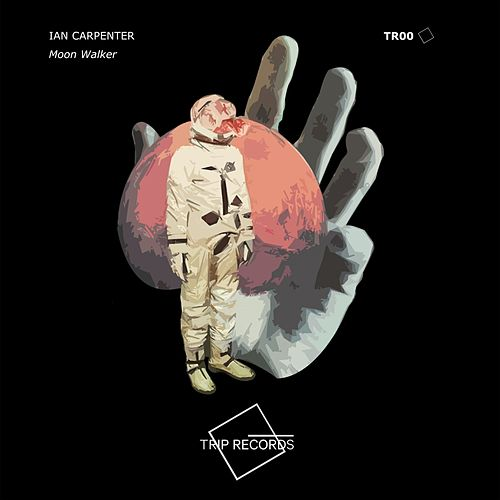 Moon Walker di Ian Carpenter