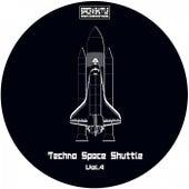 Techno Space Shuttle, Vol. 5 de Various Artists