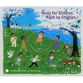 Music for Children, Music by Children de Various Artists