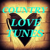 Country Love Tunes von Various Artists