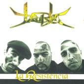 La Resistencia by Jauría