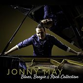Blues, Boogie & Rock Collection von Jonny May