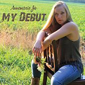 My Debut by Annemarie Jo