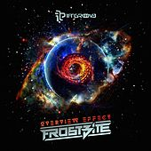 Frostbite: Overview Effect - EP by Various Artists