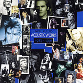 Acoustic Works 1987-1991 by Mike Peters