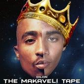 The Makaveli Tape by Makaveli