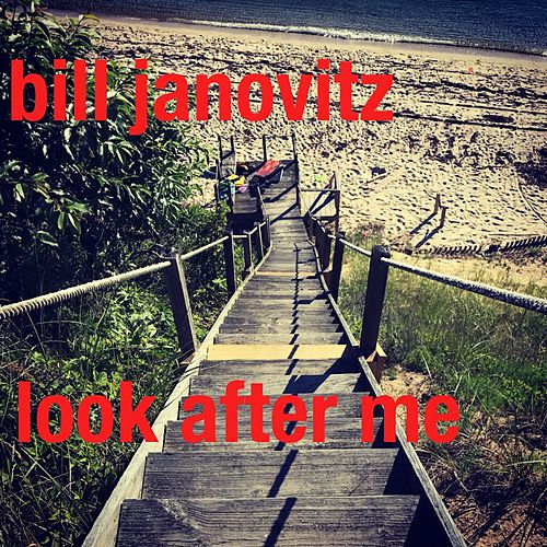 Look After Me by Bill Janovitz