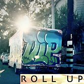 Roll Up (feat. NSTASIA) by D*L*P