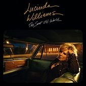 Sidewalks of the City de Lucinda Williams