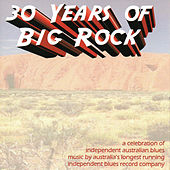 30 Years of Big Rock by Various Artists