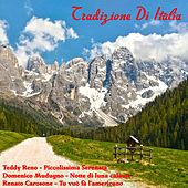 Tradizione di Italia by Various Artists