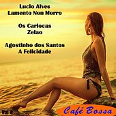 Café Bossa, Vol. 2 de Various Artists