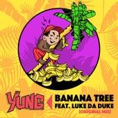 Banana Tree (feat. Luke da Duke) by Yung