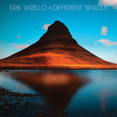 Different Spaces by Erik Wøllo