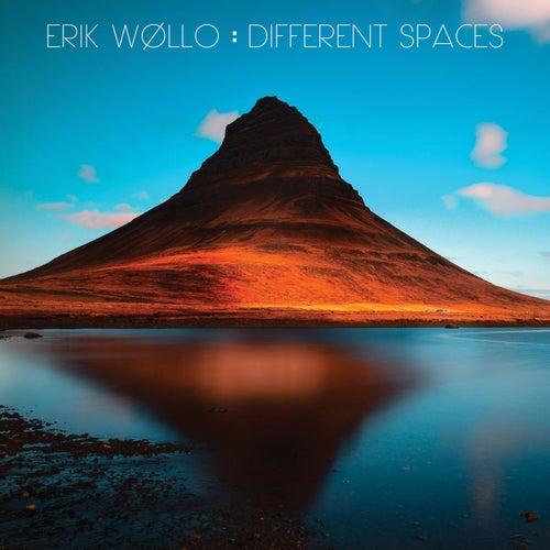 Different Spaces by Erik Wøllo