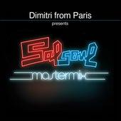 First Time Around (Dimitri from Paris DJ Friendly Classic Re-Edit; 2017 - Remaster) von Skyy