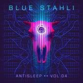 Antisleep Vol. 04 de Various Artists
