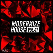 Modernize House, Vol. 41 de Various Artists