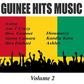 Guinée Hits Music, Vol. 2 de Various Artists