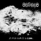 Radiation von rad.