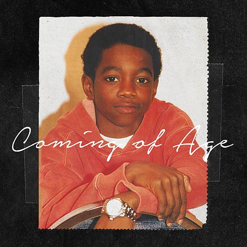 Good Life (feat. Rick Ross) by Sammie