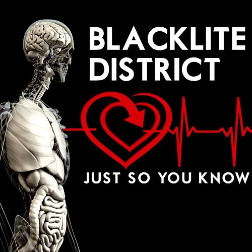 Just so You Know by Blacklite District