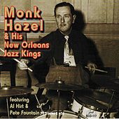 Monk Hazel & His New Orleans Jazz Kings de Monk Hazel